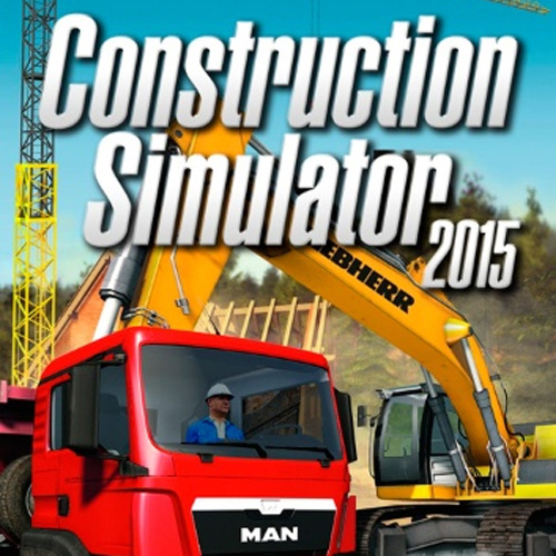 Buy Construction Simulator 2015 CD Key Compare Prices