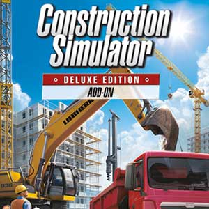 Construction Simulator Deluxe Edition Add-On