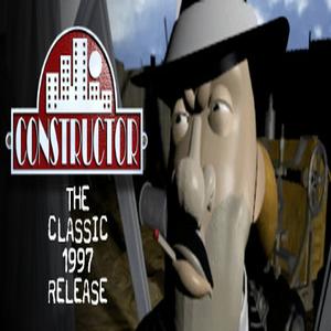 Constructor Classic 1997