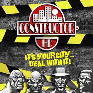 Buy Constructor HD PS4 Game Code Compare Prices