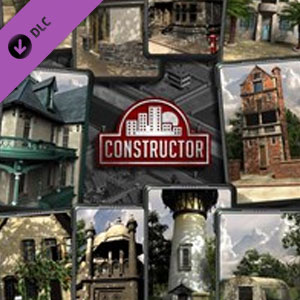 Constructor Pack 1 10 Tenant Houses