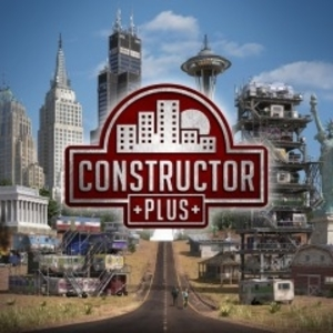 Buy Constructor Plus PS4 Compare Prices