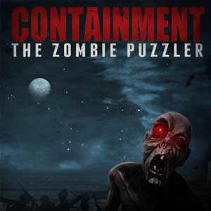 Buy Containment The Zombie Puzzler CD Key Compare Prices