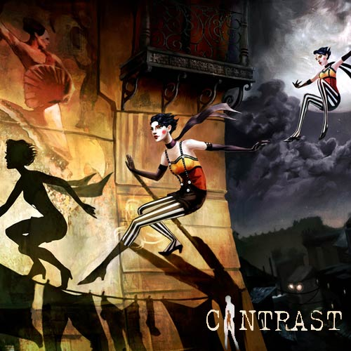 Buy Contrast PS3 Game Code Compare Prices