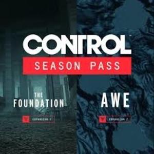 Control season pass
