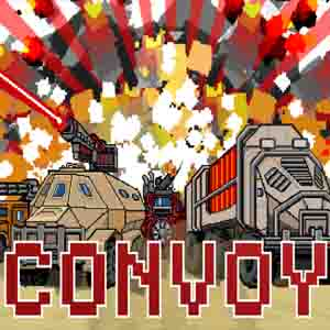 Buy Convoy CD Key Compare Prices