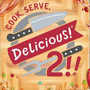 Buy Cook Serve Delicious 2 CD Key Compare Prices