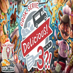Buy Cook Serve Delicious 3 Nintendo Switch Compare Prices