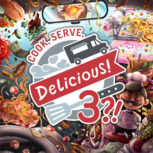 Buy Cook, Serve, Delicious 3 PS4 Compare Prices
