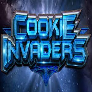 Cookie Invaders
