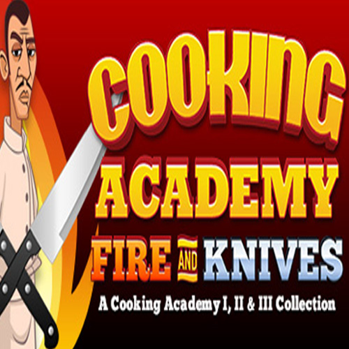 Buy Cooking Academy Fire and Knives CD Key Compare Prices