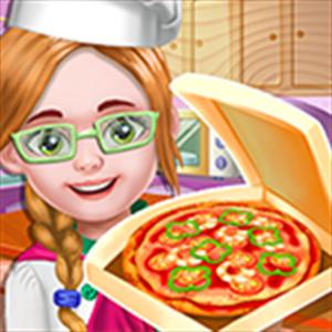 Cooking Italiano Pizza