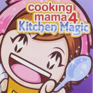 Buy Cooking Mama 4 Nintendo 3DS Download Code Compare Prices