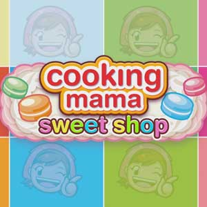 Buy Cooking Mama Sweet Shop Nintendo 3DS Download Code Compare Prices