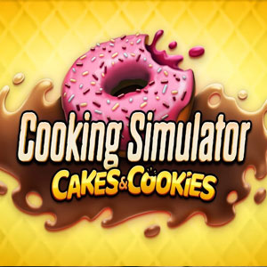 Buy Cooking Simulator Cakes and Cookies CD Key Compare Prices