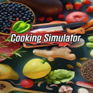 Buy Cooking Simulator Xbox Series Compare Prices