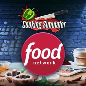 Cooking Simulator Cooking with Food Network