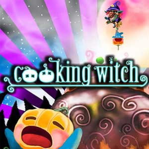 Buy Cooking Witch CD Key Compare Prices