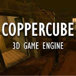 Buy CopperCube 5 Game Engine CD Key Compare Prices