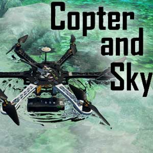 Buy Copter and Sky CD Key Compare Prices
