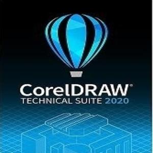 CorelDRAW Technical Suite 2020 Education