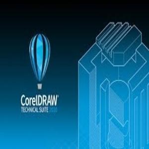 CorelDRAW Technical Suite 2020 subscription