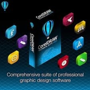 Buy CorelDRAW Technical Suite 2020 Upgrade CD KEY Compare Prices