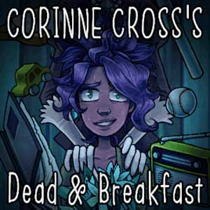 Corinne Cross's Dead and Breakfast
