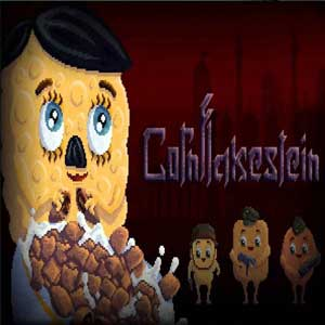 Buy Cornflakestein CD Key Compare Prices