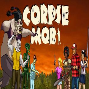 Corpse Mob