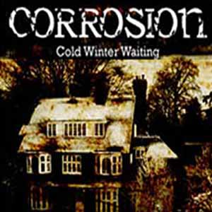 Corrosion Cold Winter Waiting