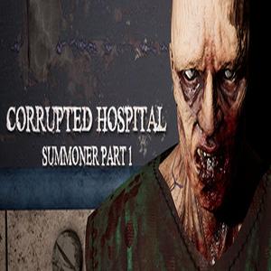 Corrupted Hospital Summoner Part 1 VR