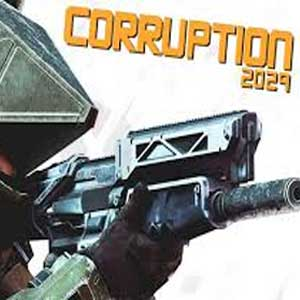 Buy Corruption 2029 CD Key Compare Prices