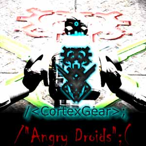 Buy CortexGear AngryDroids CD Key Compare Prices