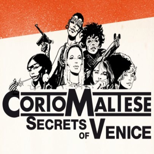Buy Corto Maltese Secrets of Venice CD Key Compare Prices