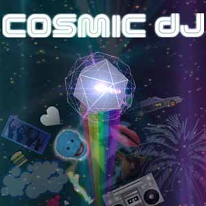 Cosmic DJ