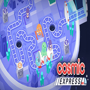 Cosmic Express