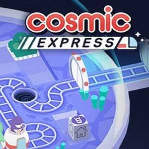 Buy Cosmic Express CD Key Compare Prices