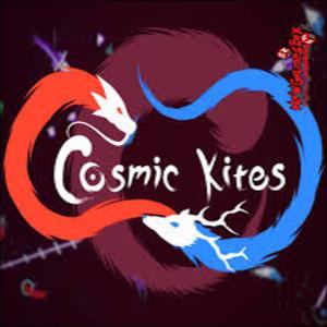 Cosmic Kites