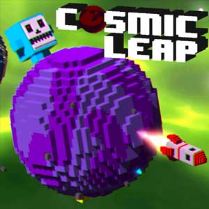 Buy Cosmic Leap CD Key Compare Prices