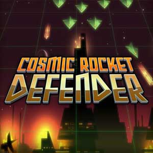 Buy Cosmic Rocket Defender CD Key Compare Prices