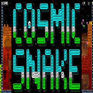 COSMIC SNAKE 8473 3671 HAMLETs