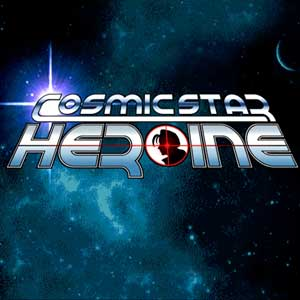Buy Cosmic Star Heroine CD Key Compare Prices