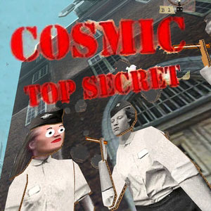 Buy Cosmic Top Secret CD Key Compare Prices