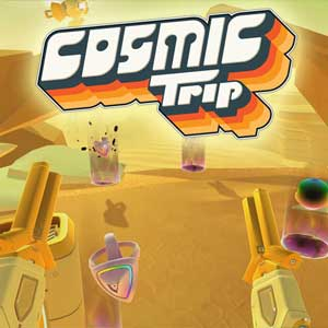 Buy Cosmic Trip CD Key Compare Prices
