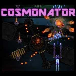 Buy Cosmonator CD Key Compare Prices