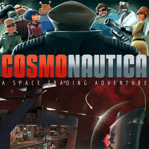 Buy Cosmonautica CD Key Compare Prices