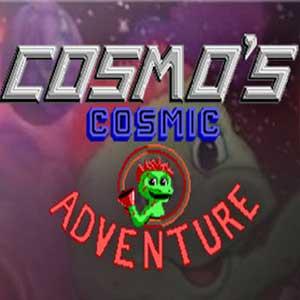 Cosmos Cosmic Adventure
