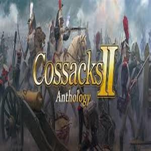 Cossacks 2  Anthology