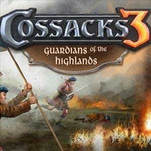 Buy Cossacks 3 Guardians of the Highlands CD Key Compare Prices